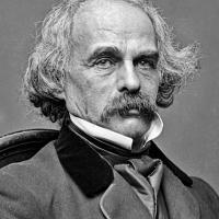 Portrait de N. Hawthorn